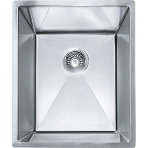 Planar 8 | PEX110-14 | Stainless Steel | Sinks