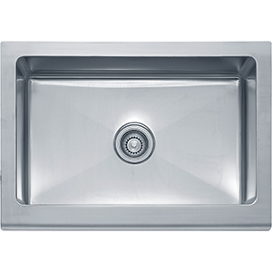 Manor House | MHX710-30 | Stainless Steel | Sinks