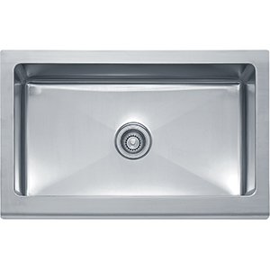 Manor House | MHX710-33 | Stainless Steel | Sinks