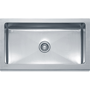 Manor House | MHX710-36 | Stainless Steel | Sinks