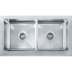 Manor House | MHX720-36 | Stainless Steel | Sinks