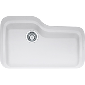 Orca | ORK110 | Fireclay Matte White | Sinks
