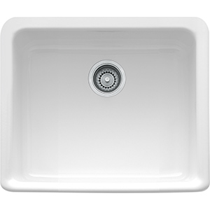 Manor House | MHK110-20 | Fireclay White | Sinks