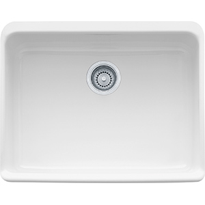 Manor House | MHK110-24 | Fireclay White | Sinks