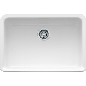 Manor House | MHK110-28WH | Fireclay White | Sinks