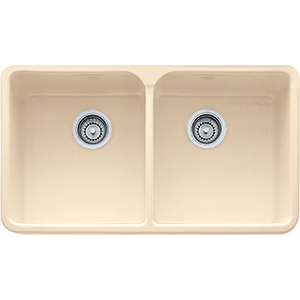 Manor House | MHK720-31 | Fireclay Biscuit | Sinks