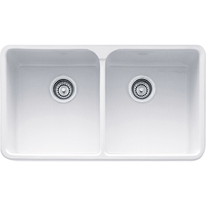 Manor House | MHK720-31 | Fireclay White | Sinks