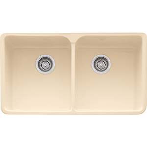 Manor House | MHK720-35 | Fireclay Biscuit | Sinks