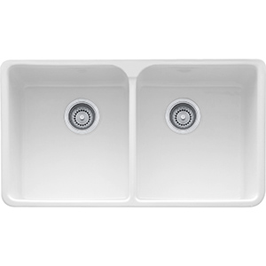 Manor House | MHK720-35 | Fireclay White | Sinks