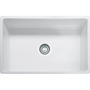 Farm House | FHK710-30 | Fireclay White | Sinks