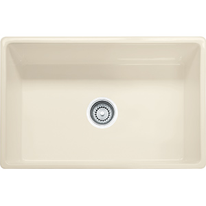 Farm House | FHK710-30 | Fireclay Linen | Sinks