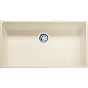 Farm House | FHK710-36 | Fireclay Linen | Sinks