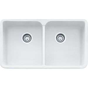 Manor House | MHK720-31 | Fireclay Matte White | Sinks