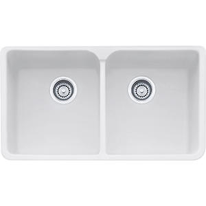 Manor House | MHK720-35 | Fireclay Matte White | Sinks