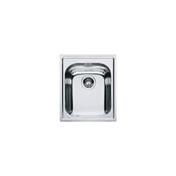 Armonia | AMX 610 | Stainless Steel | Sinks