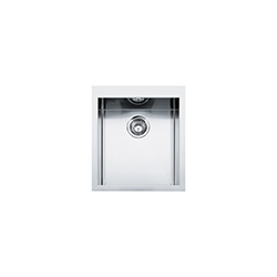 Planar | PZX 610-39 | Stainless Steel | Sinks