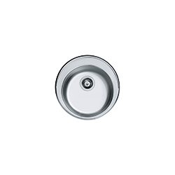 Rondo | RDX 610-48 | Stainless Steel | Sinks
