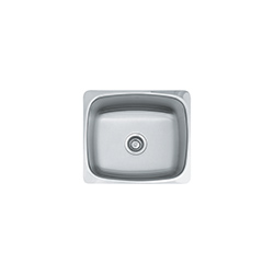 Steel Queen | SQX 610 | Stainless Steel | Sinks