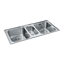 Dragon | DRX 670 | Stainless Steel | Sinks