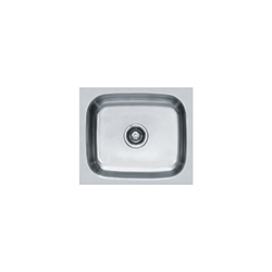 Insti | ISX 610 | Stainless Steel | Sinks