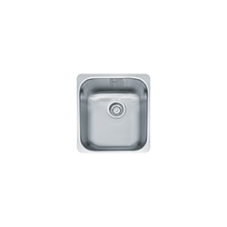 Steel Queen | SQX 610-36 | Stainless Steel | Sinks
