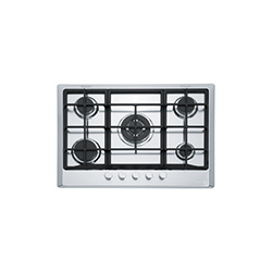 Multi Cooking 700 | FHM 705 4G TC XS C | Aço Inox | Placas