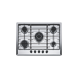 Multi Cooking 700 | FHM 705 4G TC XS E | Aço Inox | Placas