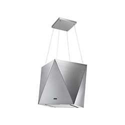 Polyedro | FPD 4506 I XS | Stainless Steel | Hoods