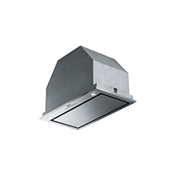 Box Plus LED | FBI 537 XS LED | Inox Satinat | Hote