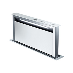 Downdraft | FDW 908 IB WH | Acero Inoxidable / Blanco | Campanas