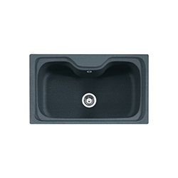Acquario | ACG 610 | Fragranite Graphite | Sinks