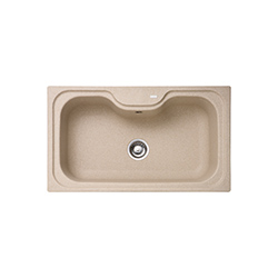 Acquario | ACG 610 | Fragranite Oatmeal | Sinks