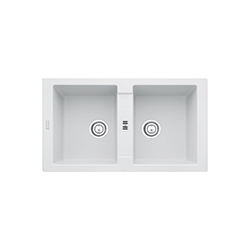 Maris | MRG 620 | White | Sinks