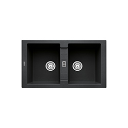 Maris | MRG 620 | Black | Sinks