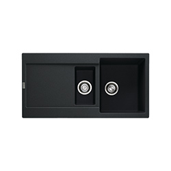 Maris | MRG 651 | Black | Sinks