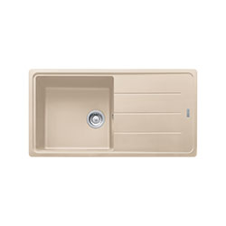 Basis | BFG 611-97 | Fragranite Oatmeal | Sinks