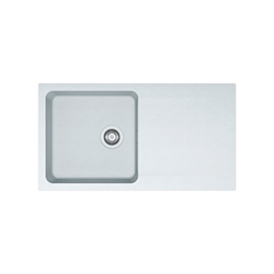Orion | OID 611-94 | Tectonite® Blanc Artic | Eviers