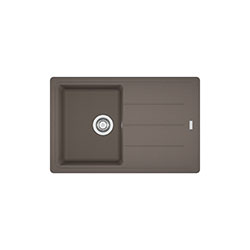 Basis | BFG 611-78 | Fragranit + Taupe | Eviers