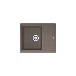 Basis | BFG 611-62 | Fragranit + Taupe | Eviers