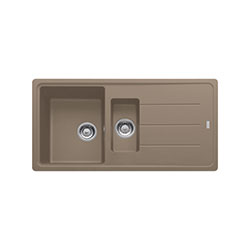 Basis | BFG 651 | Fragranite Oyster | Sinks