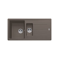 Basis | BFG 651 | Fragranit + Taupe | Eviers