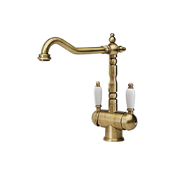 Old England | Rubinetto Old England | Bronzed | Taps