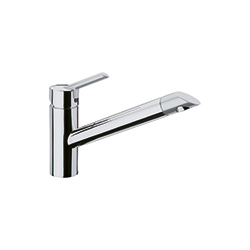 Azimut | Azimut Swivel | Chrome | Taps