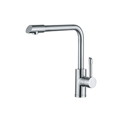 Valias | Swivel Spout | Chrome | Taps