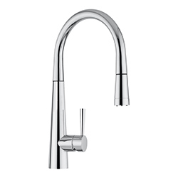 Rolux | Rolux | Chrome | Taps