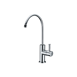 Mini Clear | Swivel Spout | Chrome | Taps