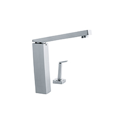 Karst | Swivel Spout | Stainless Steel | Taps