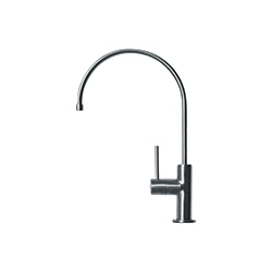 Mini Clear | Swivel Spout | Stainless Steel | Taps