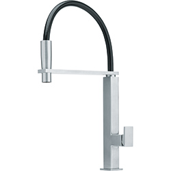 Centinox | Semi-Pro | Stainless Steel | Taps