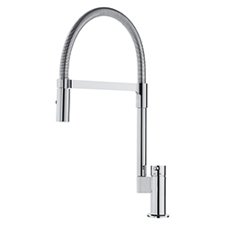 Manhattan | Semi-Pro | Chrome | Faucets